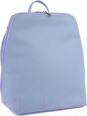Рюкзак Galanteya 41607 / 9с390к45 (голубой)