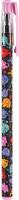 Ручка шариковая Bruno Visconti HappyWrite. Разноцветные слоники 0.5мм (20-0215/11) -
