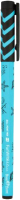Ручка шариковая Bruno Visconti FunWrite. Морская 0.5мм (20-0212/30) -