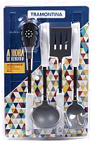 Набор кухонных приборов Tramontina Easy 25299807 -