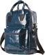 Рюкзак Galanteya 32117 / 9с2942к45 (темно-бирюзовый) -