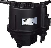 Топливный фильтр WIX Filters WF8302 -
