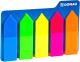 Стикеры канцелярские Donau Arrow / 7556001PL-99 -