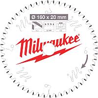 Пильный диск Milwaukee 4932471292 -