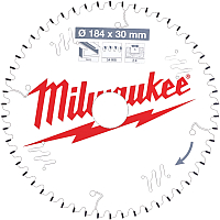 Пильный диск Milwaukee 4932471299 -