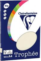 Бумага Trophee A4 80г/м 100л / 1876/0 (mix intensive) -