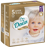 Подгузники детские Dada Extra Care Junior 5 (28шт) -