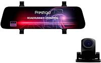 Автомобильный видеорегистратор Prestigio RoadRunner 450GPSDL / PCDVRR450GPSDL -