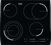 Электрическая варочная панель Zanussi CKZ6450KF -