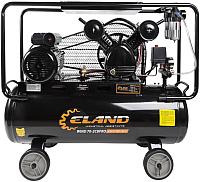 Воздушный компрессор Eland Wind 70-2CВ Pro -