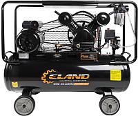 Воздушный компрессор Eland Wind 100-2CВ Pro -