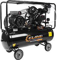 Воздушный компрессор Eland Wind 100-3CВ Pro -