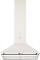 Вытяжка купольная Electrolux EFC226C (кремовый хром) -
