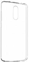 Чехол-накладка CASE Better One для Redmi Note 4X в фирменной упаковке (прозрачный) -