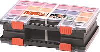 Органайзер для инструментов Prosperplast Norp 12 Duo P / NORP12DUO-R444 -