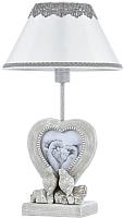 Прикроватная лампа Maytoni Bouquet ARM023-11-S -
