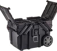 Ящик для инструментов Keter 233843 (черный) -