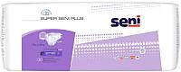 Подгузники для взрослых Seni Super Plus Small (30шт) -
