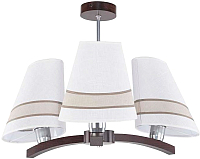 Люстра TK Lighting TKC812 -