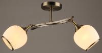 Потолочный светильник Mirastyle SX-3049/2 AB -