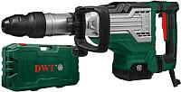 Отбойный молоток DWT H17-11 B BMC (5.2.23) -