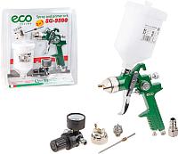 Пневматический краскопульт Eco SG-9500 (SG-9500HSTMU) -