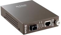 Сетевой трансивер D-Link DMC-920T/B1A -