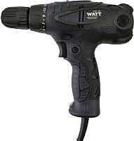 Дрель-шуруповерт Watt WSM-600 (2.600.010.10) -