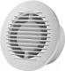 Вентилятор вытяжной Europlast E-Extra EA100T (c шариковым подшипником) -