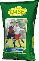 Семена газонной травы Grune Oase Sportrasen (10кг) -