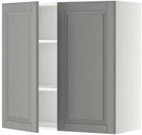 Шкаф навесной для кухни Ikea Метод 592.276.62 -