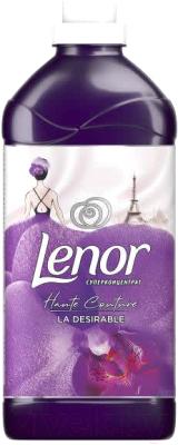 Ополаскиватель для белья Lenor Haute Couture La Dеsirable концентрированный (1.785л)