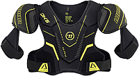 Нагрудник хоккейный Warrior Alpha Dx5 SR Shoulder Pads / DX5SPSR9-XL -