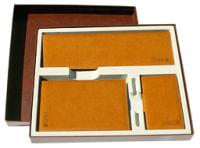 Коробка подарочная Brunnen 777-30 (синий) -