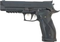 Пистолет пневматический SIG Sauer X-Five / P226-X5-177-BLK -