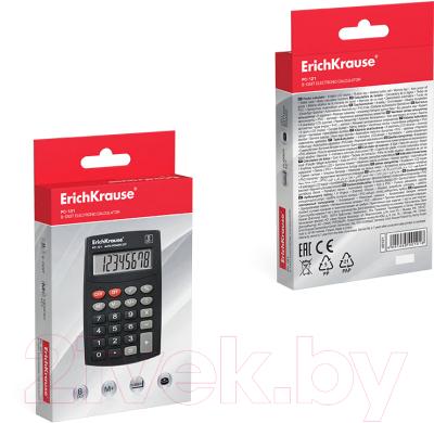 Калькулятор Erich Krause PC-121 / 40121