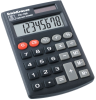 Калькулятор Erich Krause PC-102 / ЕК40102 -