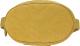 Сумка на пояс Galanteya 8418 / 9с879к45 (желтый) -