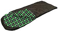 Спальный мешок Trek Planet Belfast XL Comfort / 70394-R (черный) -