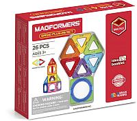 Конструктор магнитный Magformers Basic Plus 26 Set / 715014 -