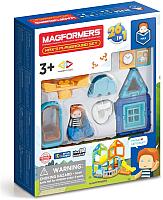 Конструктор магнитный Magformers Max's Playground Set / 705008 -