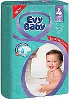 Подгузники детские Evy Baby Maxi (64шт) -