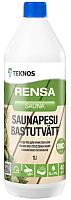 Чистящее средство для ванной комнаты Teknos Rensa Sauna (1л) -
