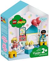 Конструктор Lego Duplo Игровая комната 10925 -