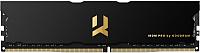 Оперативная память DDR4 Goodram IRP-3600D4V64L17/16G -