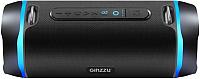 Портативная колонка Ginzzu GM-901B -