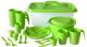 Набор пластиковой посуды Martika Чезаре / С68 -
