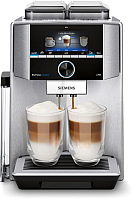 Кофемашина Siemens EQ.9 Plus Connect s700 / TI9573X1RW -