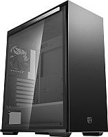 Корпус для компьютера Deepcool Macube 310P (GS-ATX-MACUBE310P-BKG0P) -