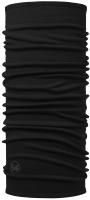 Бафф Buff Midweight Merino Wool Solid Black (113023.999.10.00) -